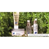 Интенсивное питание, увлажнение и восстановление волос