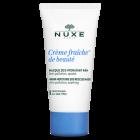 Нюкс Крем-фреш маска увлажняющая для лица и контура глаз 50 мл