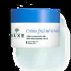 Нюкс Крем-фреш увлажняющий для нормальной кожи 50 мл
